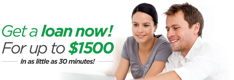 Payday Loans in Ajax